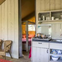 Voedselbron Graauw boek je safaritent glamping camping rustzoekers zeeland